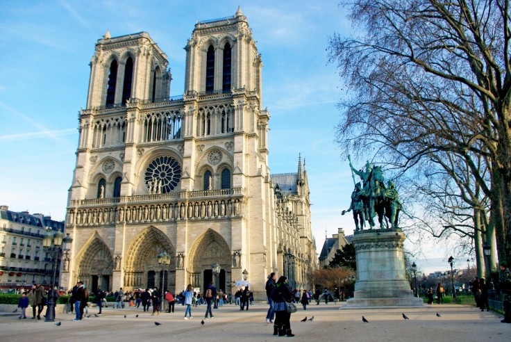 Carmencitta-Art-and-history-in-Notre-Dame-Cathedral-Paris-4